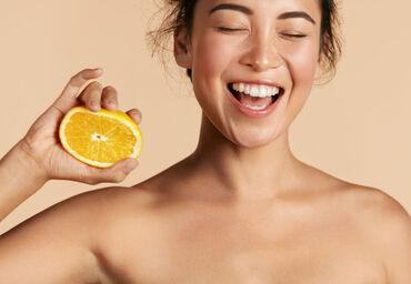 Naturalne kosmetyki do pielęgnacji ciała