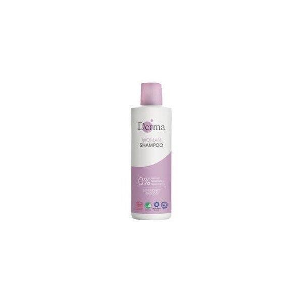 Bezzapachowy szampon do włosów (1)