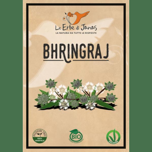 Zioła w proszku - Bhringraj (1)