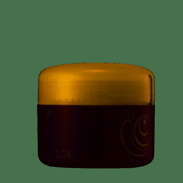 Snail Wrinkle Care Sleeping Pack - Przeciwzmarszczkowa maska/krem na noc ze śluzem ślimaka (1) - kosmetyki naturalne