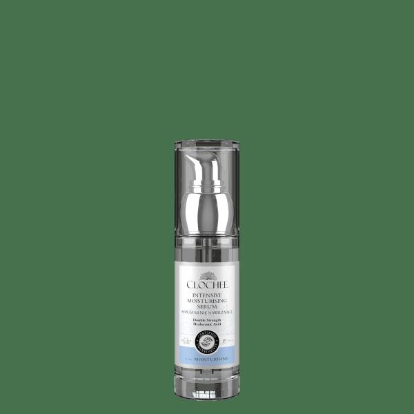 Serum silnie nawilżające (1) - kosmetyki naturalne