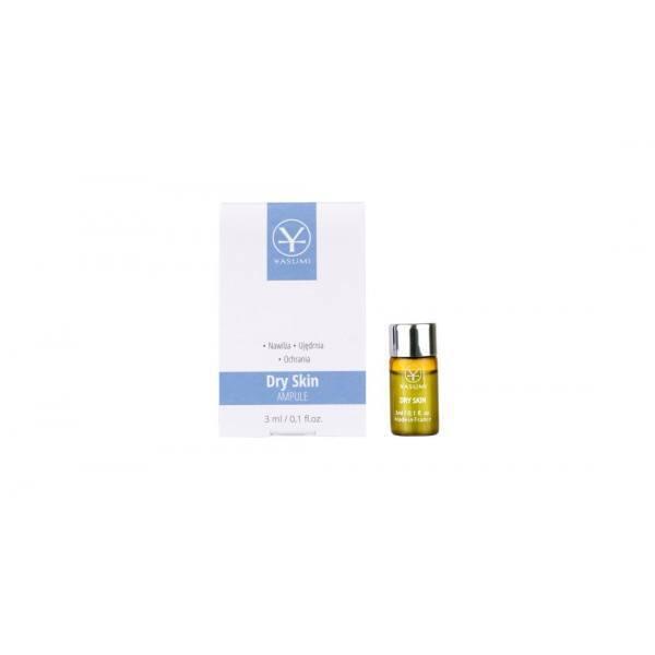 Ampułka nawilżająca - Dry Skin (1) - kosmetyki naturalne