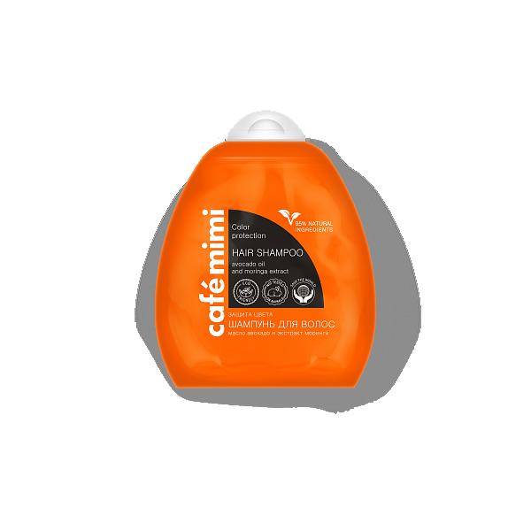 Szampon do włosów - Ochrona koloru i blask (1)