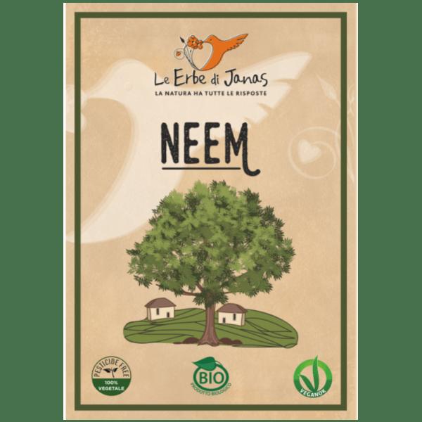 Zioła w proszku - Neem (1)